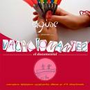 Libreto DVD </br> Cortometraje documental </br> VACACIONANTES