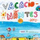 Dossier Información de Actividades Programa </br>VACACIONANTES Verano 2017